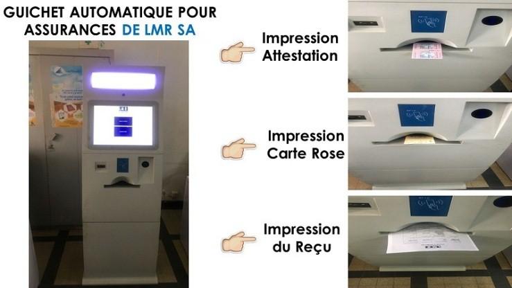 Transformation numérique : focus sur le Guichet Automatique pour Assurances de LMR SA